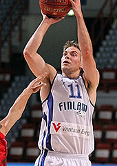 11. Petteri Koponen (Finland)